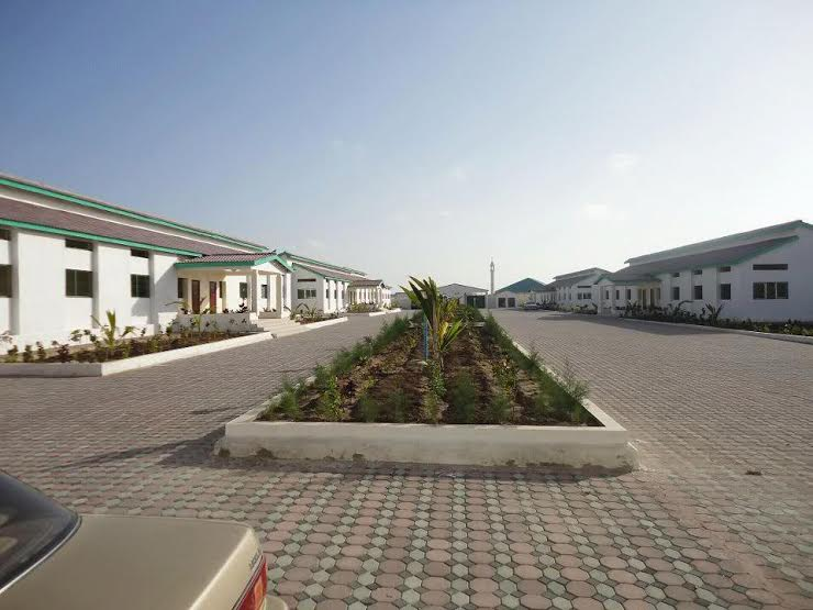 Benadir University Peace Center